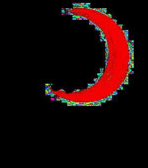 Oriental DreamWorks - Oriental DreamWorks logo