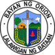 Official seal of Orion