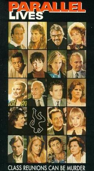 Parallel Lives (film) - Image: Parallel lives 1994 film tv