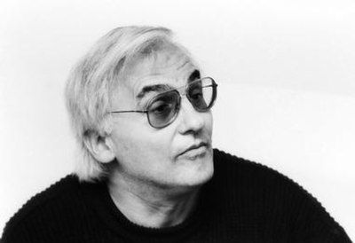 Picture of a band or musician: Paul Bley