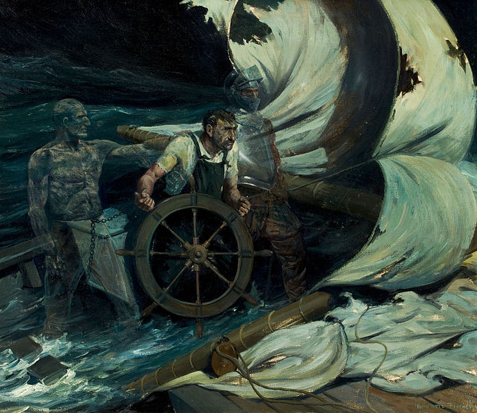 Файл: Peril at Sea, 1920.jpg