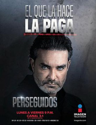 Perseguidos - Image: Perseguidos