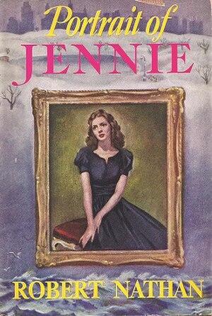 Portrait of Jennie (novella) - First US ediiton