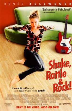 Shake, Rattle and Rock! (1994 film)