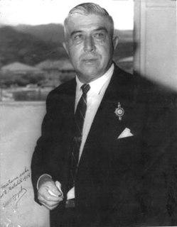 Pouvanaa a Oopa French Polynesian politician