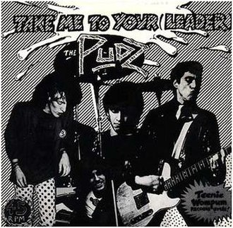 The Squirrels - Take me to your (leader)