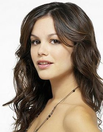 Rachel Bilson - Bilson became well-known for playing Summer Roberts on The O.C.