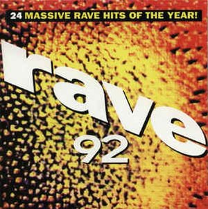 Rave 92 - Image: Rave 92