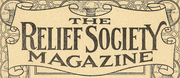 Relief Society Magazine title.png