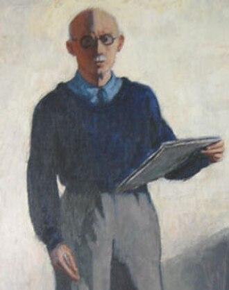 Hermann-Paul - René Georges Hermann-Paul