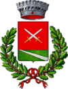Coat of arms of Roncoferraro