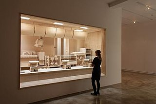 Kavi Gupta Contemporary art gallery in Various