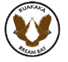 Official seal of Ruakaka