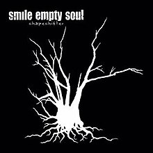 Shapeshifter (Smile Empty Soul EP) - Wikipedia