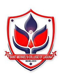 Saint Michael's College of Laguna Emblem.jpg