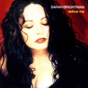 Deliver Me (song) - Image: Sarah Brightman Deliver Me