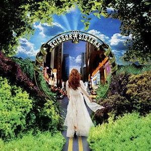 Scissor Sisters (album) - Image: Scissoralbum