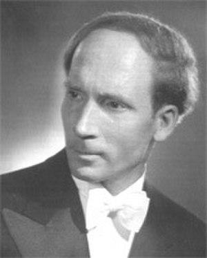 Sigurd Raschèr - Image: Sigurd Rascher