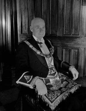 Charles Gairdner - Image: Sir Charles Gairdner