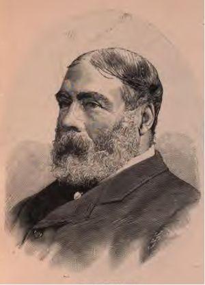 William Wills, 1st Baron Winterstoke - Sir William Wills