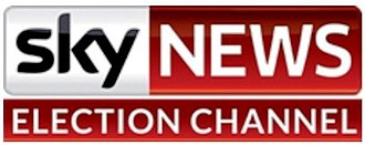 Sky News Election Channel - Image: Sky News Election Channel logo