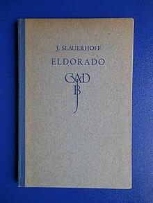 Eldorado Poems Wikipedia