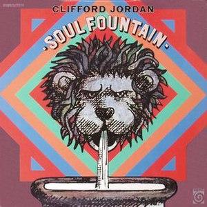 Soul Fountain - Image: Soul Fountain