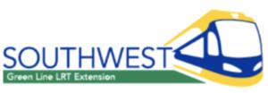 Southwest LRT - Image: Southwest LRT logo