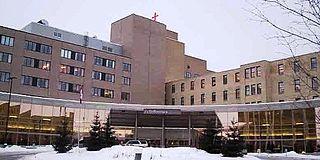 Saint Boniface Hospital Hospital in Manitoba, Canada