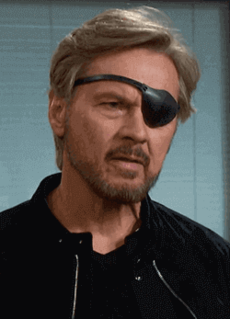 Steve Johnson (<i>Days of Our Lives</i>) fictional character in Days of our Lives