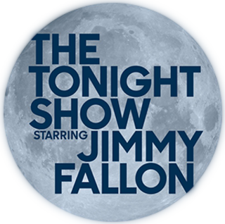 <i>The Tonight Show Starring Jimmy Fallon</i> American late-night talk show