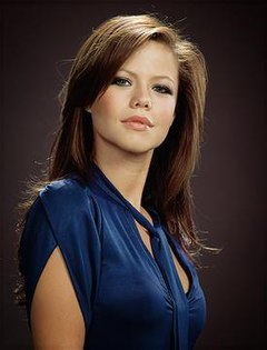 Tammin Sursok as Colleen.jpg