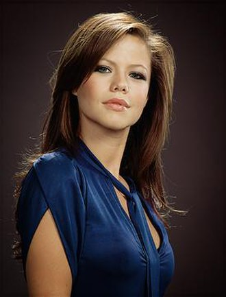 Colleen Carlton - Tammin Sursok as Colleen Carlton