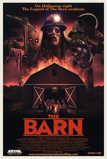 The Barn (film) - Wikipedia