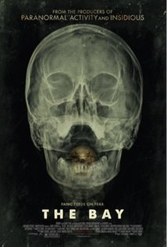 The Bay (film) - Theatrical film poster