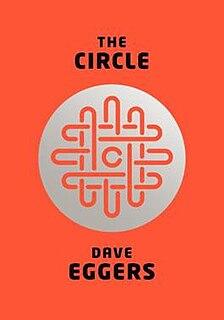 2013 novel by Dave Eggers