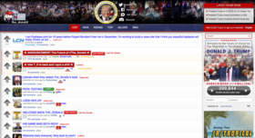 The Donald Frontpage.png