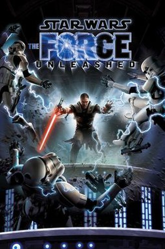 Star Wars: The Force Unleashed - Image: The Force Unleashed