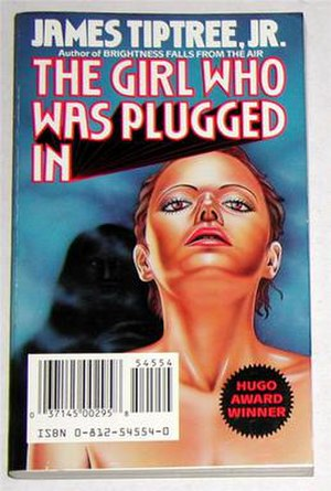 The Girl Who Was Plugged In - Image: The Girl Who Was Plugged In