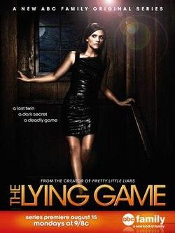 The Lying Game Season 1 Wikipedia