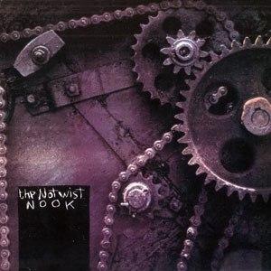 Nook (album) - Image: The Notwist Nook