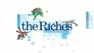 The Riches - Image: The Riches logo