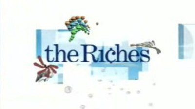 Picture of a TV show: The Riches