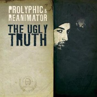 The Ugly Truth (album) - Image: The Ugly Truth (album)