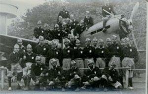 Tokyo Boys - The Tokyo Boys,Tokyo Imperial Military Academy.