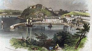 Torquay - Torquay, 1842