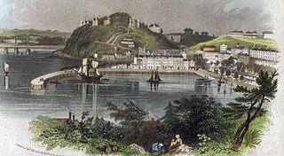 History of Torquay