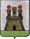 Coat of arms of Torri in Sabina