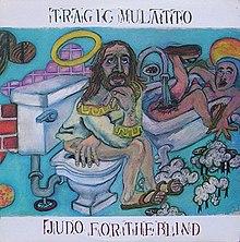 Tragic Mulatto Judo For The Blind