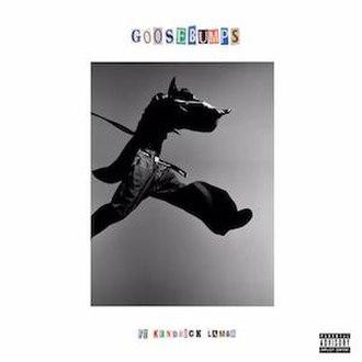 Goosebumps (Travis Scott song) - Image: Travs Scott Goosebumps